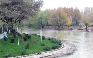احداث باغ گیاه شناسی اصفهان در اراضی ناژوان متوقف شد