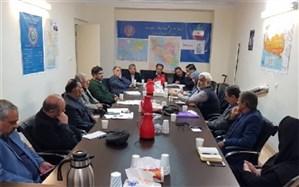 نشست هم اندیشی مهارت افزایی دانش آموزان سیستان و بلوچستان با مشارکت و بهرهگیری از ظرفیت مجموعه هاسب برگزار شد