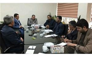 برگزاری جلسه شورای برنامه ریزی سازمان دانش آموزی آذربایجان شرقی