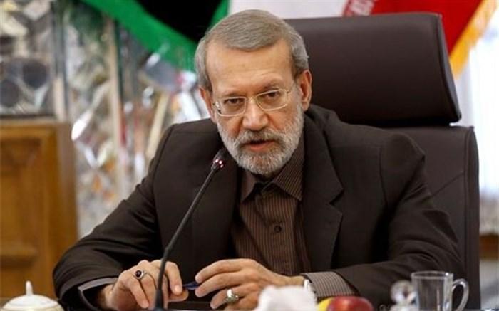لاریجانی تاکید کرد: ضرورت تامین نیازهای فوری سیلزدگان سیستان و بلوچستان