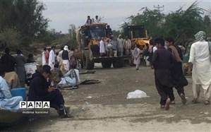 ارسال ۵۰ تن گوشت قرمز و هزار تن ذرت و جو به سیستان و بلوچستان