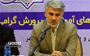جایگاه شورای آموزش و پرورش شاهین شهر در رتبه های ممتاز استان است