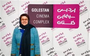 کتایون شهابی: «حوا مریم عایشه» به هیچ وجه فمنیستی نیست