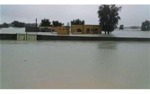 بسیج شبکههای استانی برای کمک به مناطق سیلزده سیستان و بلوچستان
