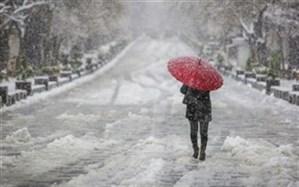 بازگشت سامانه هوای سرد و بارشی به گیلان