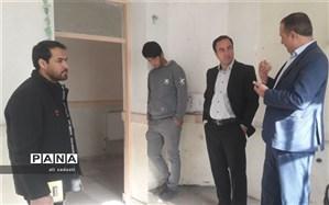 راه اندازی دو مرکز اقامتی رفاهی جدید در  کلات
