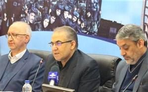 جایگاه علمی استان زنجان در کشور جایگاه رفیعی است