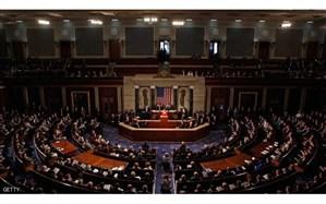 قطعنامه مجلس نمایندگان آمریکا درحمایت از اغتشاشات ایران تصویب شد