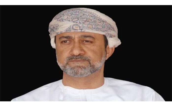 پیام مکتوب ترامپ به سلطان جدید عمان