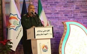 بوشهر،مشرق مقاومت و مغرب قدرت های استعماری و استکباری است