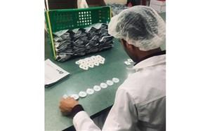 بهرهبرداری از طرح های اقتصاد مقاومتی تولیدات پزشکی  در شیراز