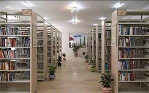 راه اندازی بخش نوسوادان در کتابخانه کاظمینی