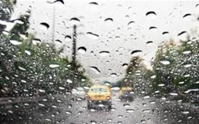 بارش ها از امشب آغاز می شود