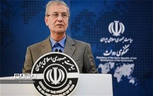 توییت سخنگوی دولت درباره اتفاقات رخ داده در ماجرای میزبانی تیمهای ایرانی