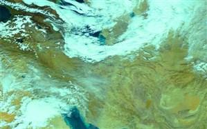 بارش برف دوباره آذربایجانغربی را فرا میگیرد