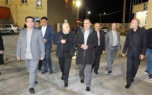 فرمانده انتظامی فارس: مجمع خیرین شهرساز و فرهنگ ساز شیراز در کنار پلیس گامهای موثری در جامعه برداشته است