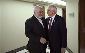 تاکید اروپا و ایران بر اهمیت حفظ برجام