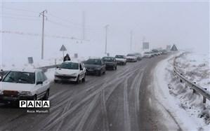 محدودیتهای ترافیکی جادههایکشور اعلام شد