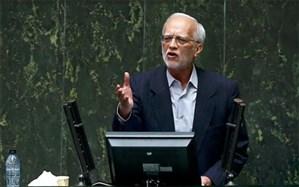 هاشمزایی: آیا حقوق نمایندگان رد صلاحیت شده در ۴ ماه آینده حلال است