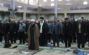 امام جمعه موقت اسلامشهر:آمریکا پا به هرمنطقه گذاشت تفرقه،تهدید و فساد را به همراه آورد