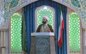 امام جمعه خیرآباد:اروپایی ها در دشمنی با ملت ایران از آمریکا کمتر نیستند