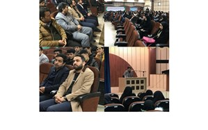 برگزاری همایش انگیزشی ویژه داوطلبین کنکور سراسری ۹۹ در تایباد