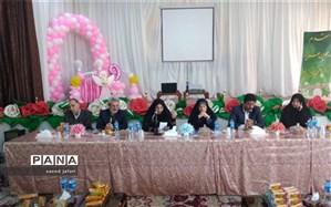 دومین جلسه قطبی شورای آموزگاران ناحیه یک برگزار شد