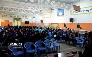 کارگاه آموزشی طرح ملی حفظ جزء 30  قرآن در ابرکوه برگزارشد