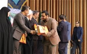 مدیر کل آموزش و پرورش شهرستانهای استان تهران : انتخاب معلمان شایسته و الگو ، لازمه  نظام تعلیم تربیت اسلامی است