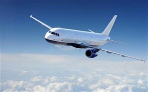 پروازها به چین باری و با مصوبه دولت است