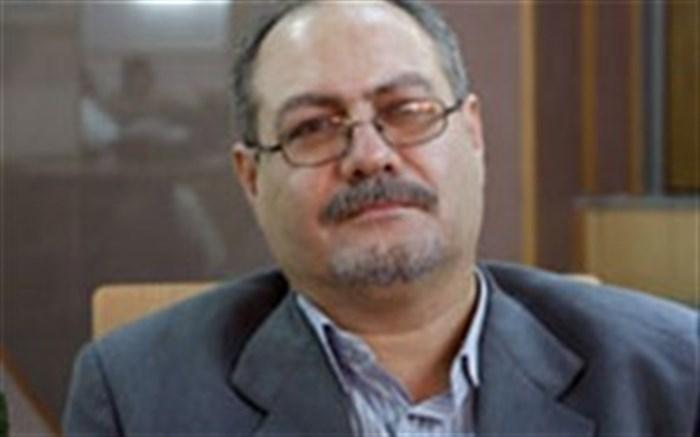 مسعود رضوی
