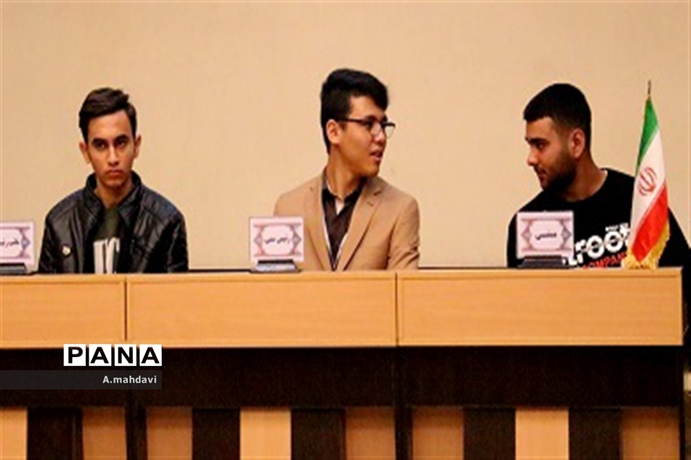 انتخابات مجلس دانش آموزی زنجان
