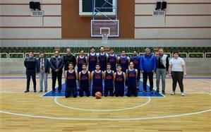 هفته سوم لیگ استانی بسکتبال آذربایجان شرقی برگزار شد