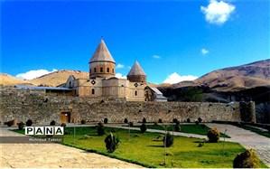 کلیسای «تادئوس مقدس» ؛ قدیمی ترین کلیسای جهان
