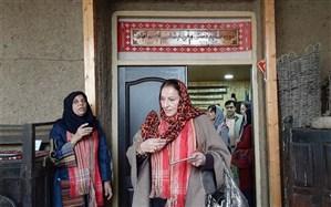 چهار هزار شیء در موزه روستای چادرشب بافی گیلان