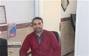 رئیس آموزش و پرورش پاکدشت :گزینش به عنوان مولود مبارک انقلاب اسلامی به مرحله بلوغ رسیده است