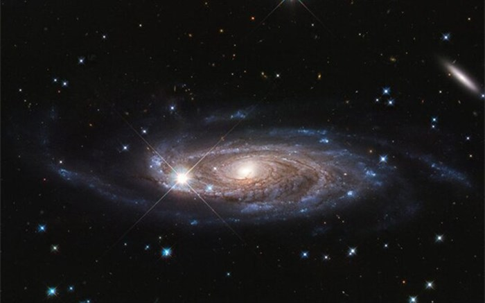 """از تغییر نام یک کهکشان تا درخشش """"راه شیری"""""""