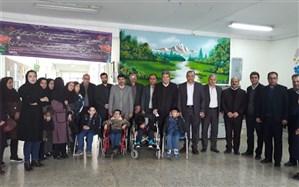 سیدجواد حسینی تاکید کرد: توسعه کیفی فعالیتهای درون مدرسهای