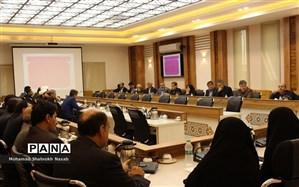 کسب مقام برتر شورای آموزش و پرورش خوزستان در کشور