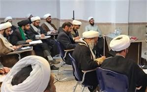 برگزاری کـارگاه دانشافزایی مهارتهای تدریس در حوزه علمیه یزد