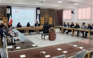 نوید افتتاح فاز نخست کتابخانه مرکزی یزد در اسفند سال جاری