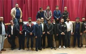 هیئت مدیره جدید انجمن هنرهای نمایشی اردکان معرفی شد