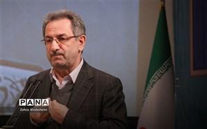 برنامه ریزی برای کاهش برداشت از آب های زیرزمینی استان تهران
