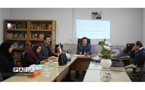 اجرای طرح ایران مهارت در 12درصد مدارس دوره اول متوسطه استان