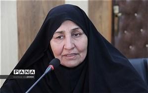 جلسه سیل مهربانی ۲ در دفتر معاون پرورشی اداره کل آموزش و پرورش استان کرمان برگزار شد