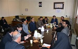 ستاد استانی دومین سیل مهربانی همکلاسی ها در استان کرمانشاه تشکیل شد