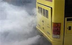 اتوبوسهایی که به اندازه یک کارخانه دود تولید میکنند