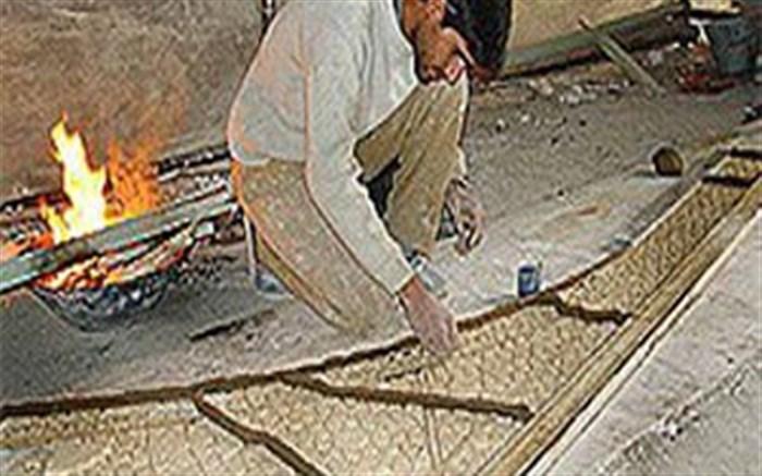 مرمت بازار تاریخی جهرم