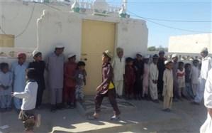 بازدید خیرین مدرسهساز از مدارس سیلزده سیستان و بلوچستان