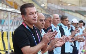 تحلیل برآنچه برای تیم امید ایران اتفاق افتاد